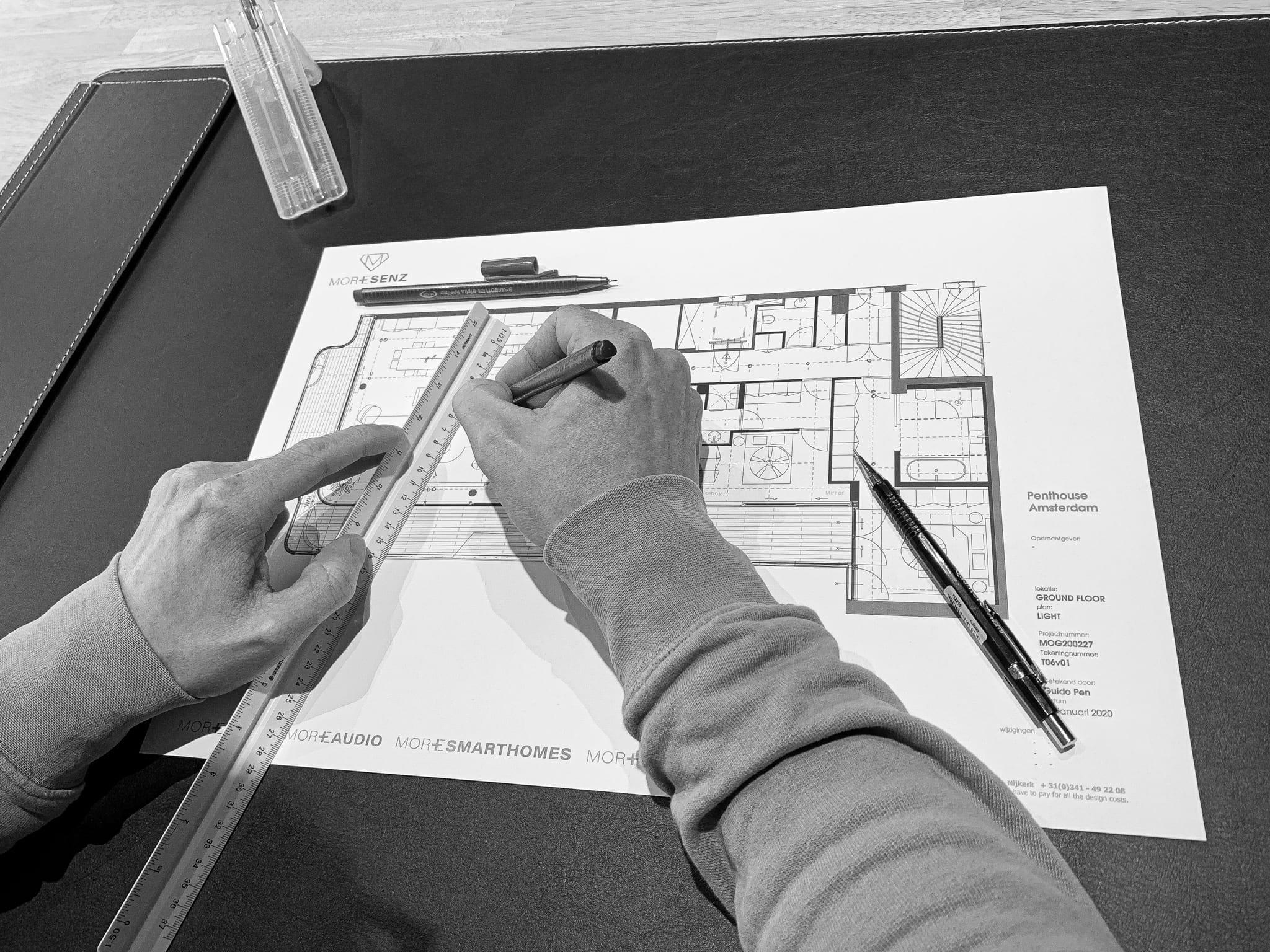 MoreSenz Concepting & (Co)Design Nijkerk
